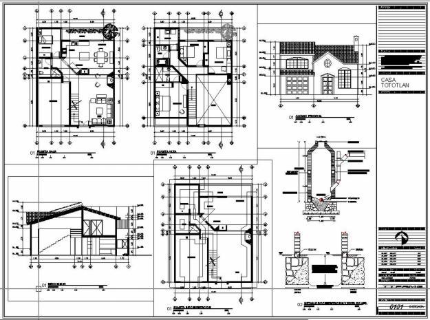 Planos y proyectos de arquitectura for Pagina para hacer planos gratis